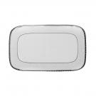 Plat rectangulaire 30,5 cm Astrance en porcelaine