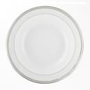 Saladier rond 23 cm, saladier en porcelaine de grande qualité, art de la table et service de vaisselle