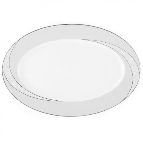 tasse assiette plat ovale 36 cm porcelaine. Black Bedroom Furniture Sets. Home Design Ideas