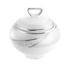 Sucrier 250 ml Lupin en porcelaine