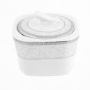 Sucrier 300 ml Oxalis en porcelaine