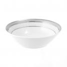 service de vaisselle complet en porcelaine, service petit déjeuner, bol de 13 cm