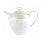 Théière 1300 ml avec couvercle Corète du Japon en porcelaine
