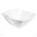 Saladier 26 cm Aubépine en porcelaine