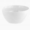 Saladier rond 23 cm en porcelaine - Catalpa