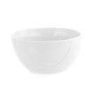Saladier rond 17 cm en porcelaine Catalpa