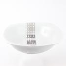 Saladier 23 cm Mandalas en porcelaine