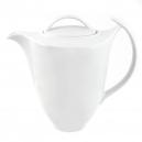 service à thé complet, Théière 1400 ml en porcelaine