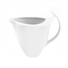 service de vaisselle complet, Crémier 200 ml en porcelaine blanche