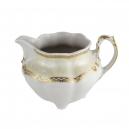 service complet en porcelaine, Crémier 350 ml en porcelaine Impression Chatoyante