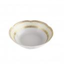 Coupelle 13 cm en porcelaine Impresion Chatoyante