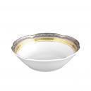 service de table complet, vaisselle en porcelaine véritable, bol, coupelle 13 cm, art de la table