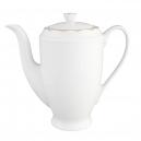 Cafétière 1100 ml en porcelaine Gracieuse Innocence