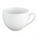 Tasse petit déjeuner 450 ml en porcelaine Révérence Nivéenne