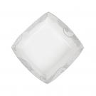 Saladier 23 cm Lavande en porcelaine