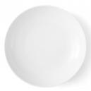 Assiette calotte 22 cm Gaillerde en porcelaine