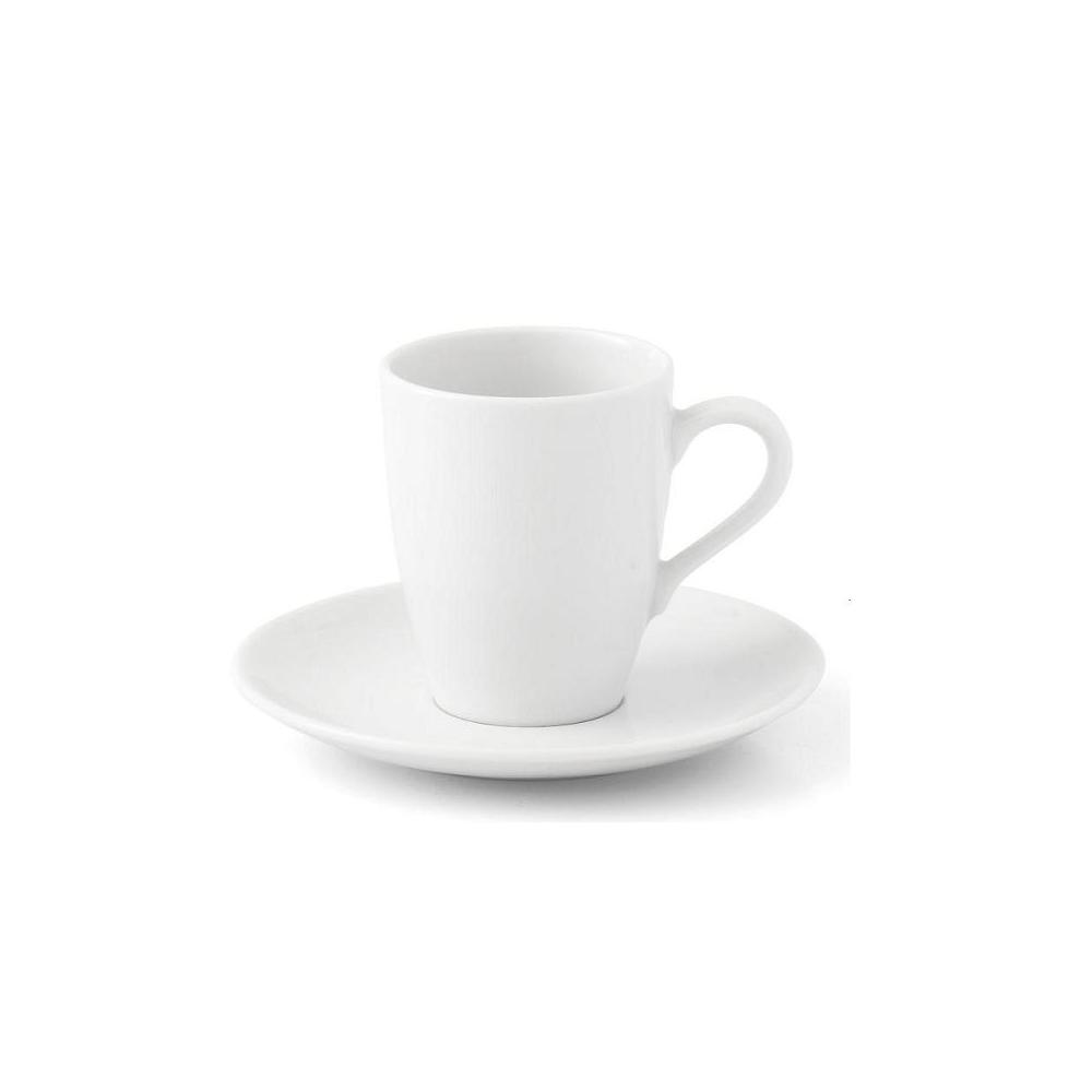 tasse caf 100 ml avec soucoupe muscari en porcelaine. Black Bedroom Furniture Sets. Home Design Ideas