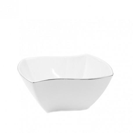 Saladier 18,5 cm Bergenia en porcelaine