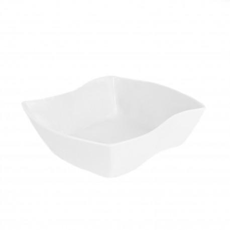 Saladier 19,5 cm Gaillarde en porcelaine