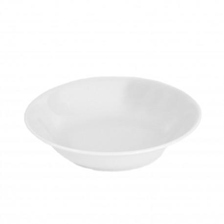 Coupelle 13 cm Muscari en porcelaine