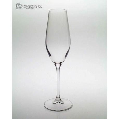 Flute à champagne 180 ml