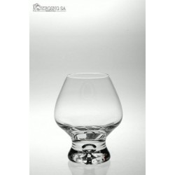 Verre design 150 ml Hortensia