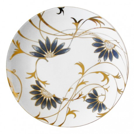 Assiette plate 27.5 cm, service complet, art de la table, porcelaine