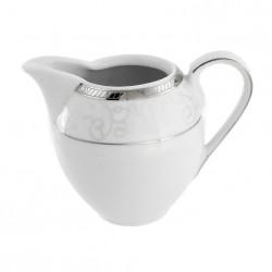 Crémier 200 ml Montbretia en porcelaine