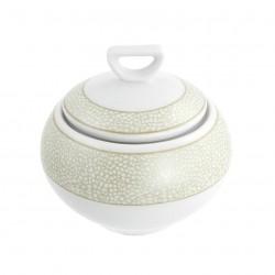 Sucrier 250 ml Corète du Japon en porcelaine