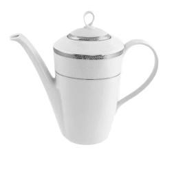 Cafetière 1100 ml Histoire d'oeuf en porcelaine