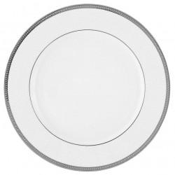 Assiette plate à aile 27 cm Histoire d'oeuf en porcelaine