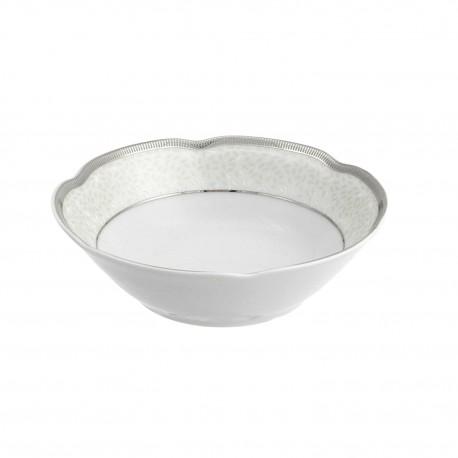Bol en porcelaine - 13 cm - Idylle dans le verger