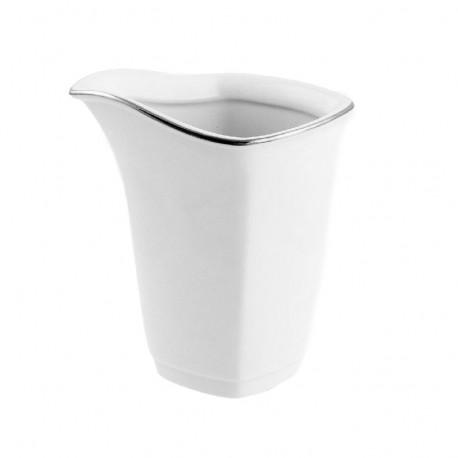 Crémier 180 ml Bergenia en porcelaine