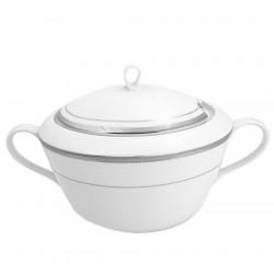 Soupière 2800 ml Histoire d'oeuf en porcelaine