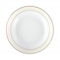 Coupelle 13 cm L'or du temps en porcelaine