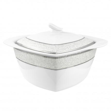 Soupière 3 litres Astilbe Royal en porcelaine