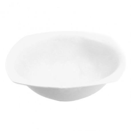 service de vaisselle complet, Saladier 23 cm en porcelaine