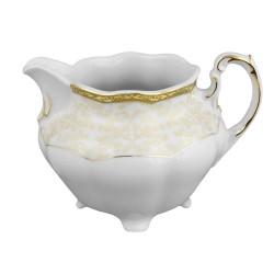 Crémier 350 ml en porcelaine Soleil Levant
