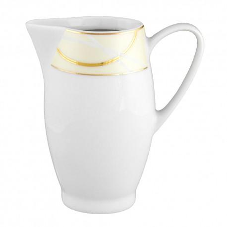 Crémier 300 ml Ornelia en porcelaine
