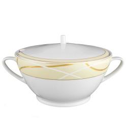 Soupiere 2500 ml Ornelia en porcelaine