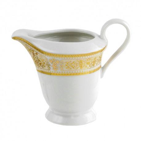 Crémier 300 ml Ruban Impérial en porcelaine