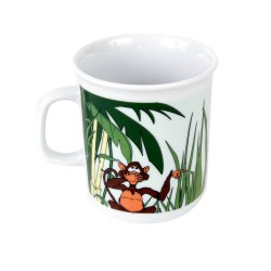 Mug 220 ml Jungle en porcelaine