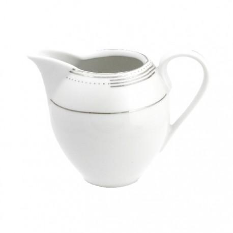 Crémier 200 ml Noces Celestes en porcelaine