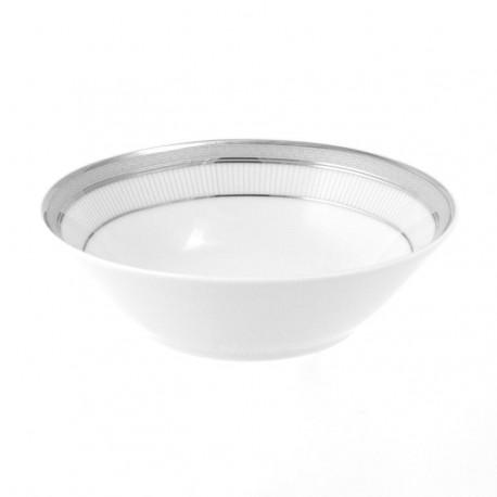 service de vaisselle complet en porcelaine, coupelle de 15 cm