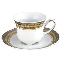 Tasse à thé 230 ml avec sa soucoupe Onirique