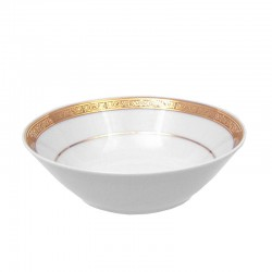 Coupelle 13 cm en porcelaine Totale Excellence