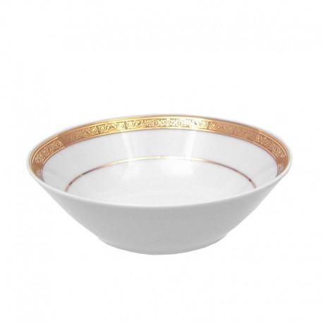 Coupelle 13 cm en porcelaine Totale Excellence