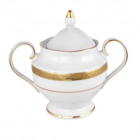 Sucrier 300 ml en porcelaine Totale Excellence