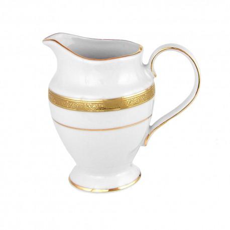 Crémier 300 ml en porcelaine Totale Excellence