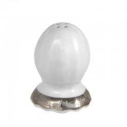 Salière en porcelaine Onirique
